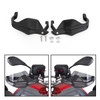 ABS Hand Guard Handguard Protector For BMW G310GS/G310R 2017-2019 Black