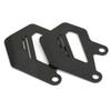 Front Brake Caliper Guard For BMW F750GS F850GS 18-19 Black