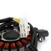 Alternator Magneto Stator for Honda CBR125R JC50B 11-17 CBR125RS CBR125 RT 12-16 CBR125R 12-15 CBR125RW 2011