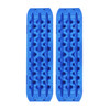 4GEN Recovery Tracks Traction Sand Snow Mud Track Tire Ladder 4WD Blue