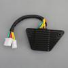 Voltage Regulator Rectifier for Honda VT500C 83-86 VT700 83-85 VT750C 82-84 CBX400 83 NV400 85