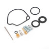Carburetor Carb Repair Rebuild Kit Gasket O-ring for Honda CRF50F 2005-2016