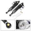 "Universal 2PCS 375mm 14.75"" Shock Absorbers Suspension For Honda Yamaha Polaris ATV Quad"