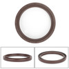 Rear Main Oil Seal for Lexus GS300 93-05 GS400 98-00 GS430 01-05 IS300 01-05 SC300 92-00 SC400 92-00 90311-90006