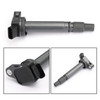 Ignition Coil CLS1448 For Toyota Lexus GS350 07-13 GS450H 07-11 GX460 10-12 IS250 06-12 IS350 06-12 LS460 07-12 4RUNNER 09-11 Highlander 08-12 Black