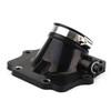 Intake Manifold Boot Joint Carburetor Carb Flange Socket Fit for Polaris ATV  400L 2X4 6X6 4X4 94 350L 6X6 4X4 2X4 93