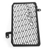 Stainless Steel Radiator Guard Protector Grill Cover Fit For Honda CB300R 18-20 Black