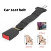 Universal Car Vehicle Safety Seat Belt Extender Seatbelt Extension Strap Buckle