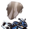 Windshield Fit for Suzuki GSXR 600/750 K4 04-05 Smoke
