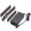 96W 34 Tips Car Home Charger Power Supply Adapter for Laptop Notebook Universal