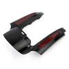 Rear Fender LED Light fit for Touring Road King FLHR Street Glide FLHX FLTRX Red