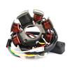 55139004100 Magneto Generator Engine Stator Fit For Husqvarna TC 250 14 TE250 TE300 11-16 Husaberg TE250 TE300 12-13