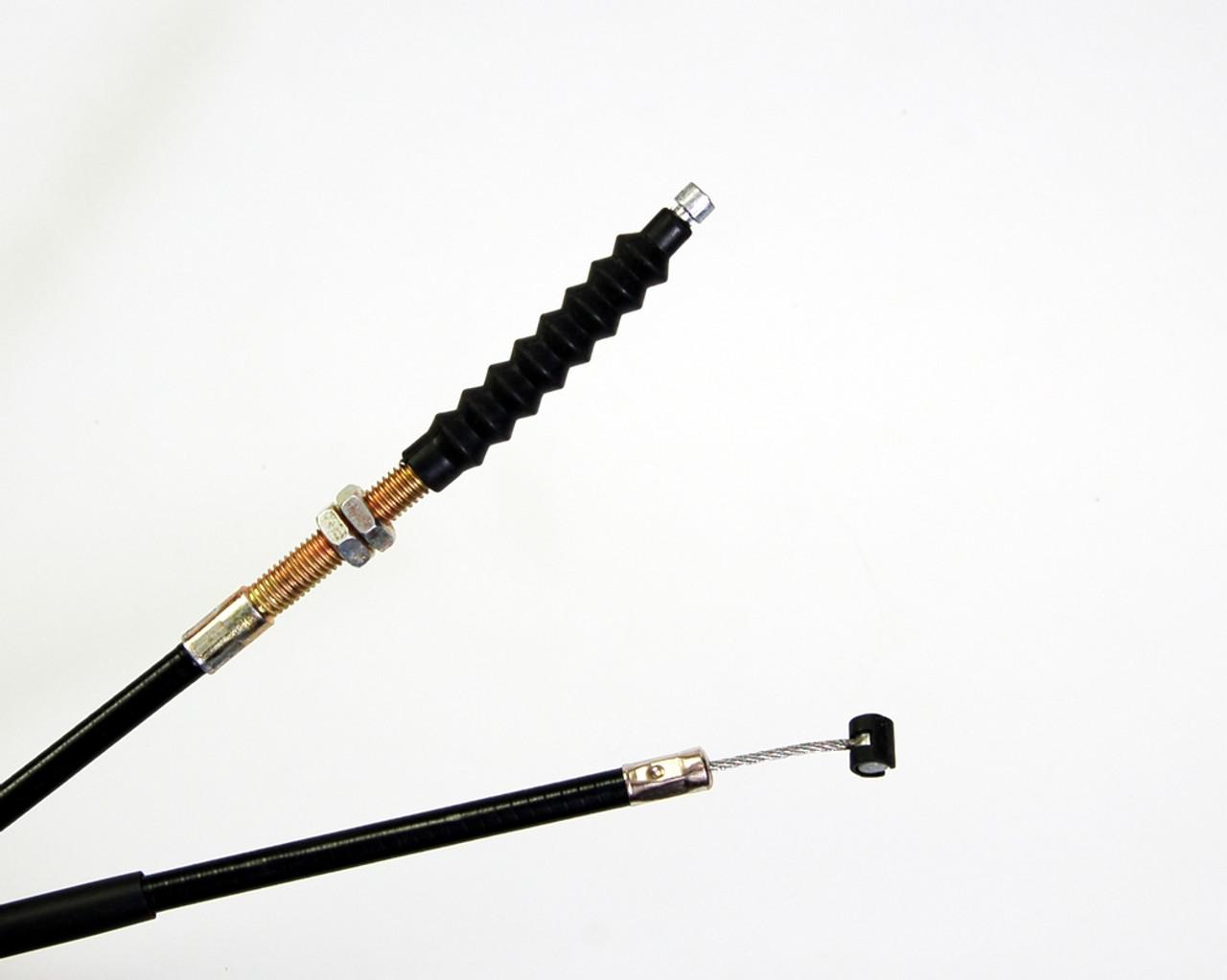 Clutch Cable Kawasaki ZX6R ZX 6R (2005-2006)