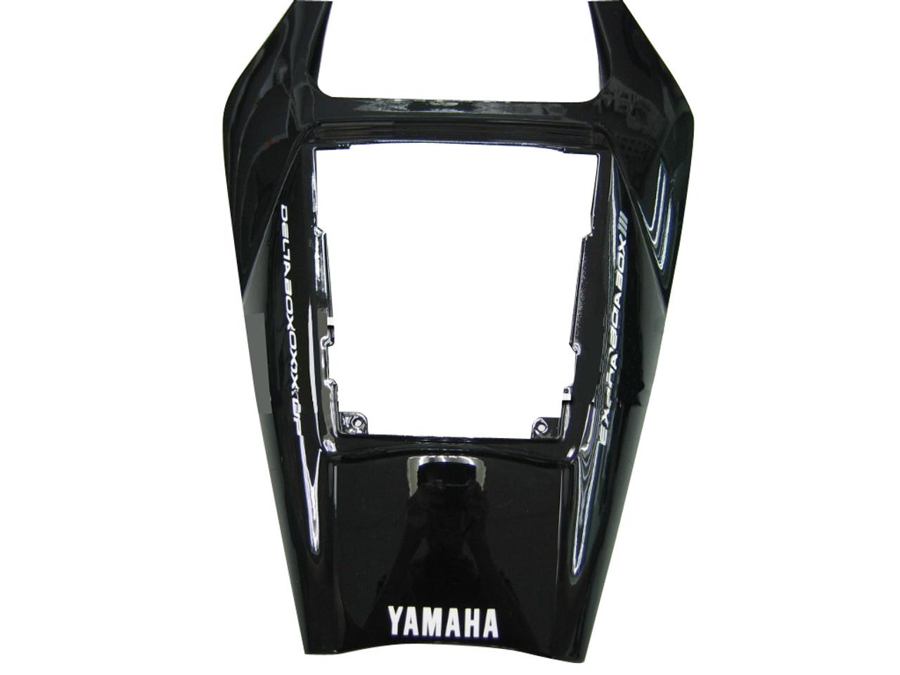 Fairings Yamaha YZF-R1 Contrast Black R1 Racing (2002-2003)