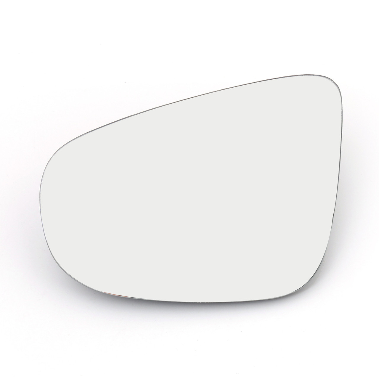 Left Heated Wing Rear View Mirror Glass VW Golf GTI R (09-13) MK6 Only, VW Touran (09-14)