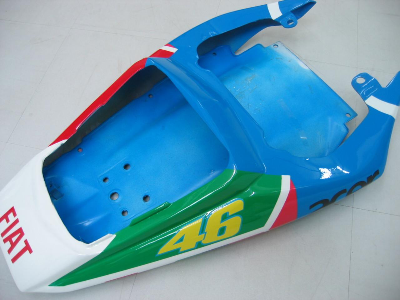 Fairings Yamaha YZF-R6 Multi-Color  R6 Racing (2003-2005)