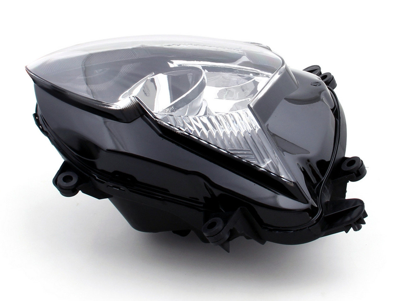 Headlight Headlamp Assembly Suzuki GSXR1000 (05-06)