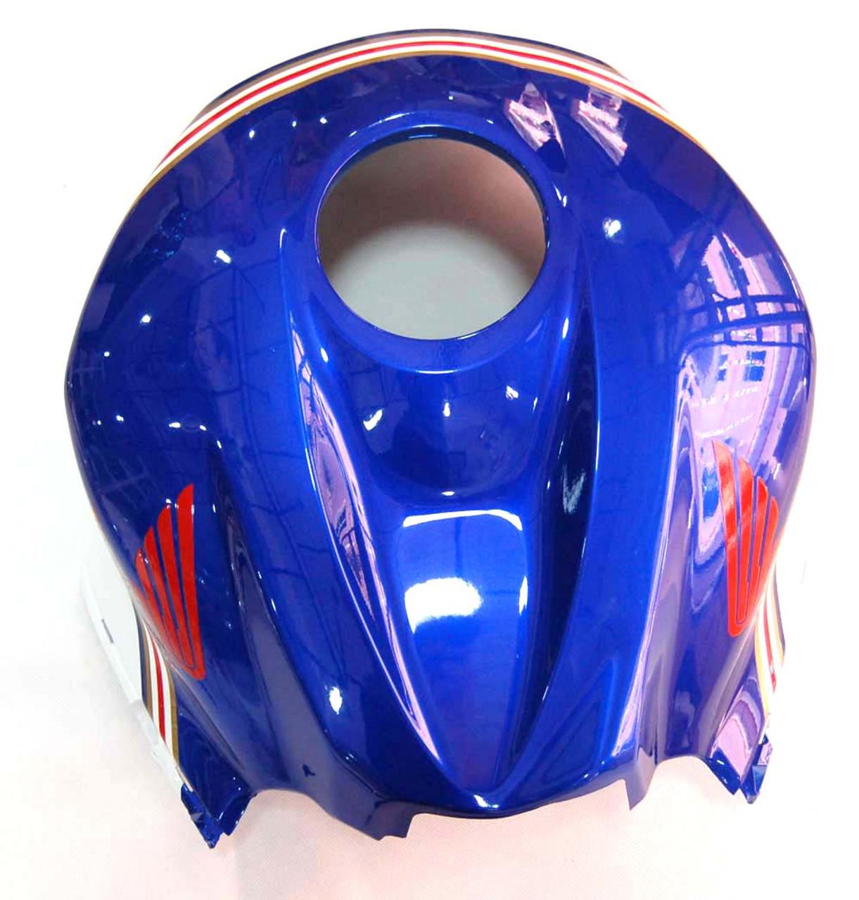 Fairings Honda CBR 600 RR Multi-Color Rothmans Racing (2009-2012)