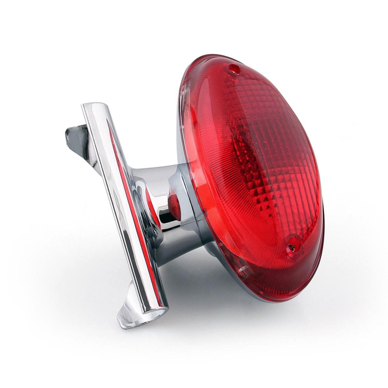 Tail Light Triumph Bonneville (2001-2009) Bonneville SE (2009-2013) T100 (2002-2012) Red
