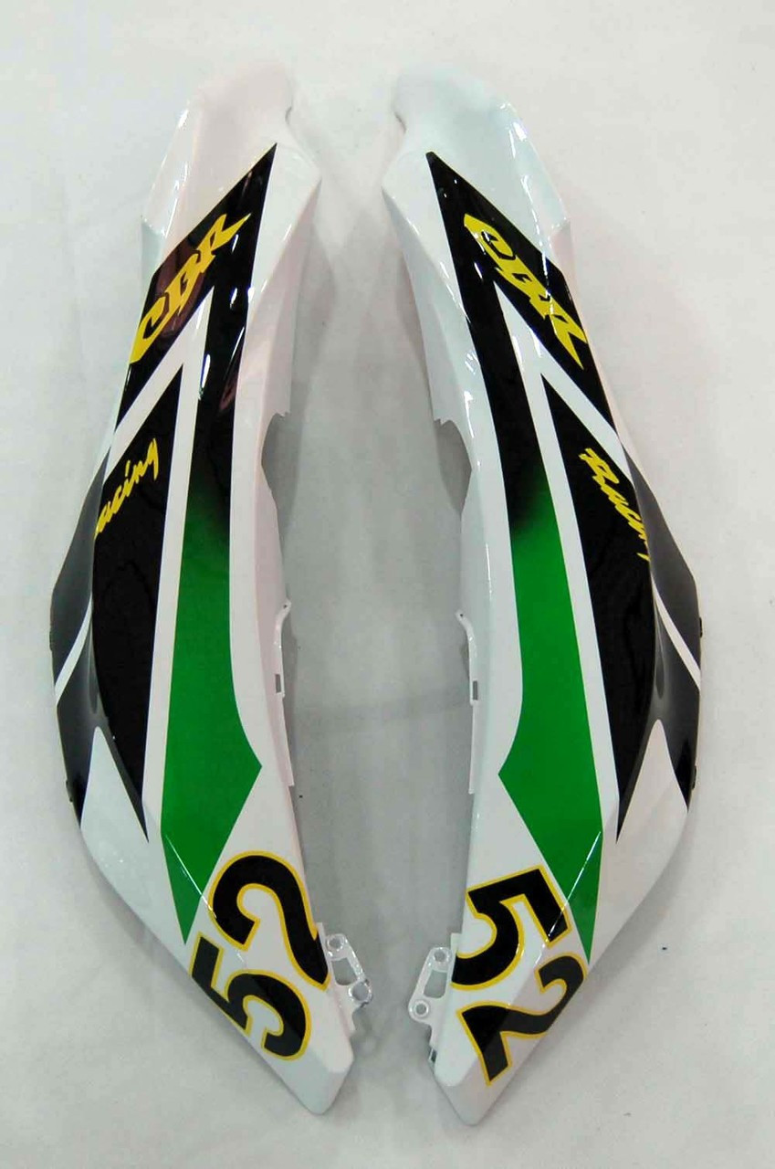 Fairings Honda CBR 600 RR Multi-Color No.52 Hannspree Racing (2009-2012)