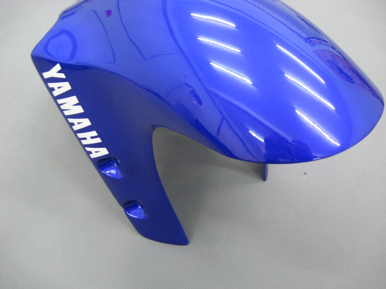 Fairings Yamaha YZF-R1 Blue White R1 Racing (2000-2001)