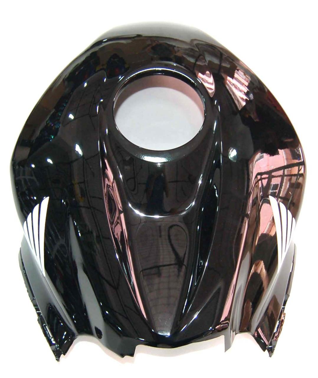 Fairings Honda CBR 600 RR Black CBR Racing (2009-2012)