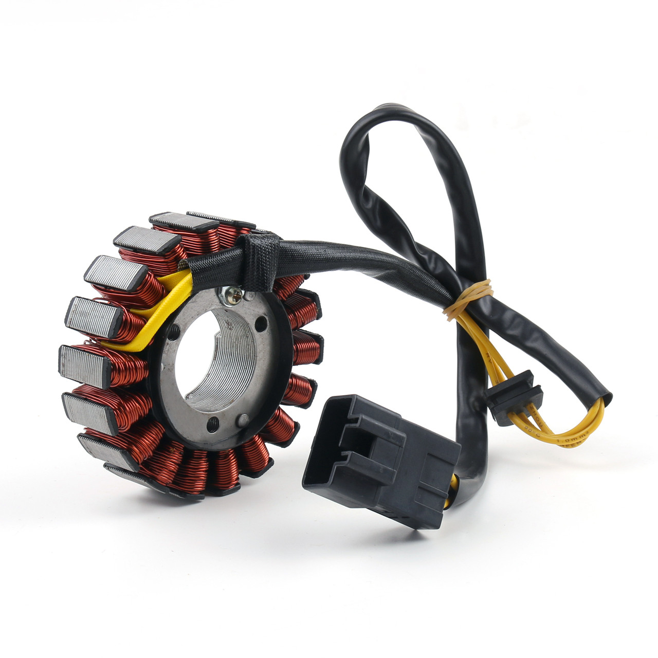 Magneto Engine Stator Generator Coil Honda SH125 SH150 (05-12) PS125 PS150 (06-10) FES150 S-WING (06-12) FES125 S-WING (06-10)