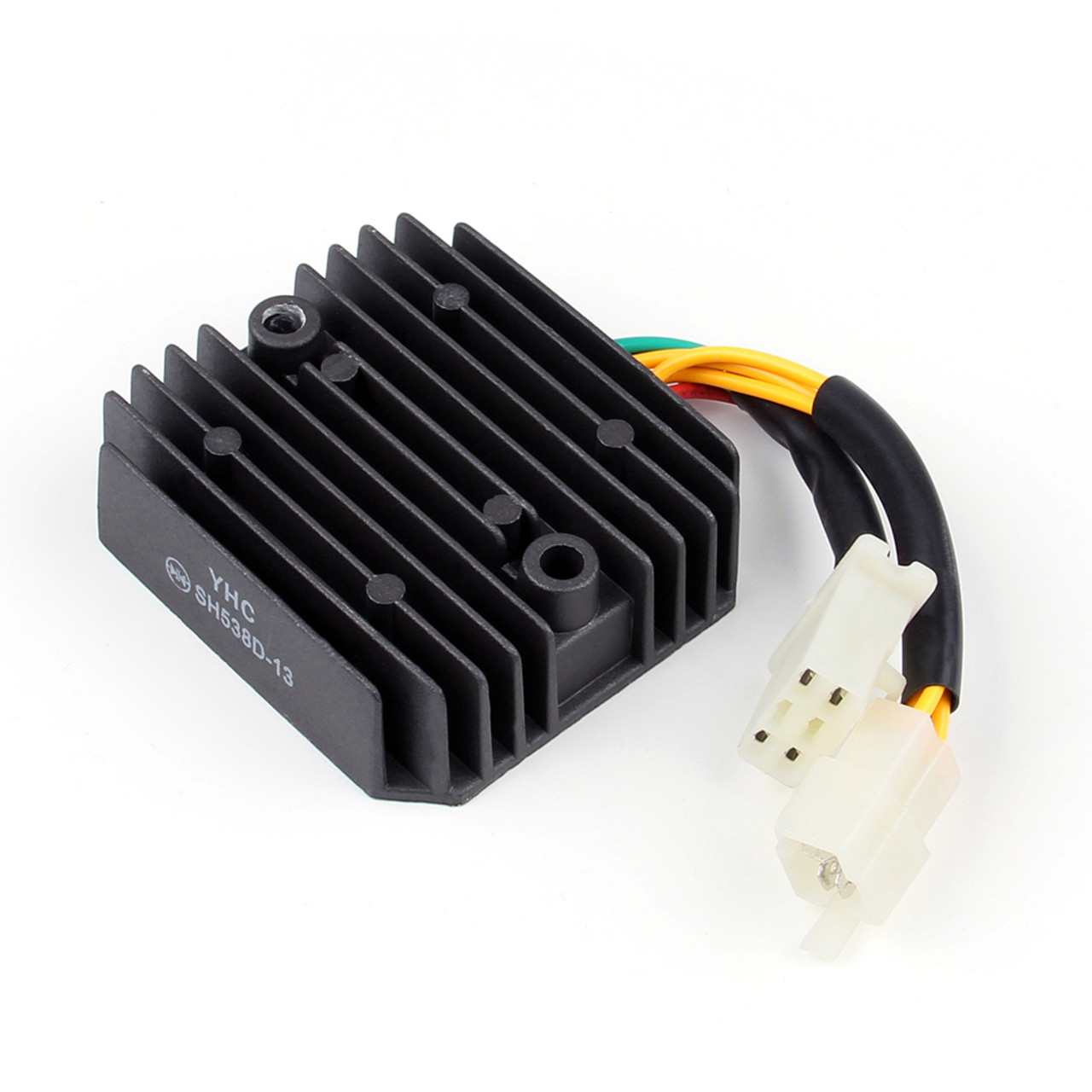 Regulator Voltage Rectifier Fit For Honda XLV600 XL600V 89-90 XLV750R 83-85 VF700C VF700 VF 700 V SHADOW 86-87