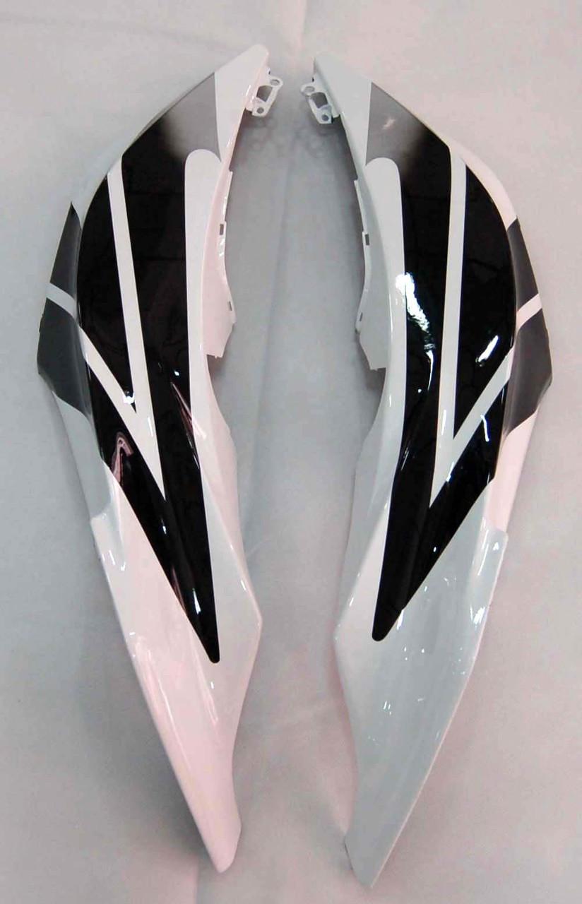 Fairings Honda CBR 600 RR Red White Black CBR Racing (2009-2012)