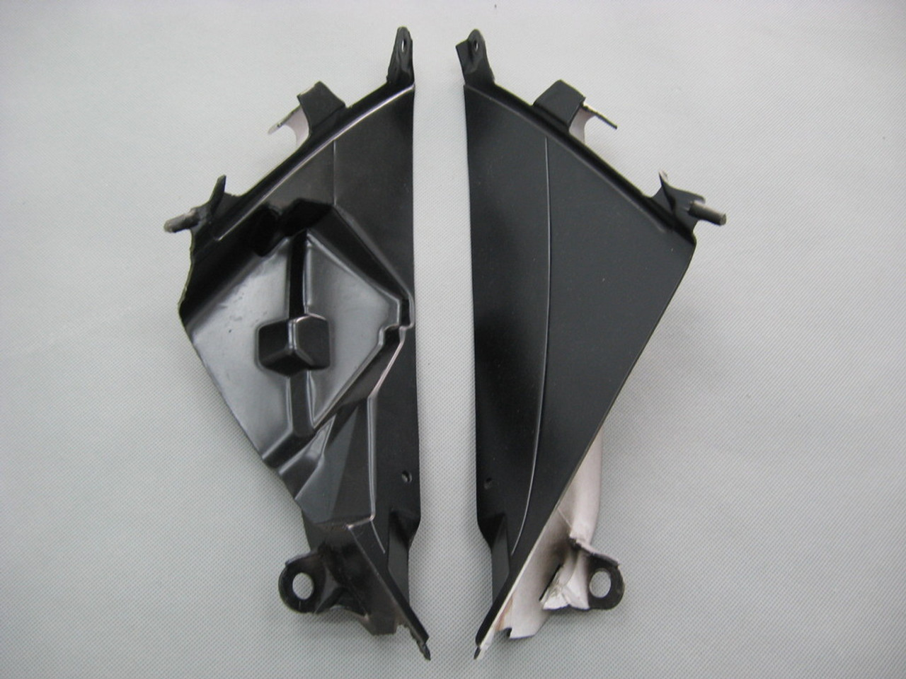 Fairings Suzuki GSXR 1000 Silve GSXR  Racing  (2007-2008)