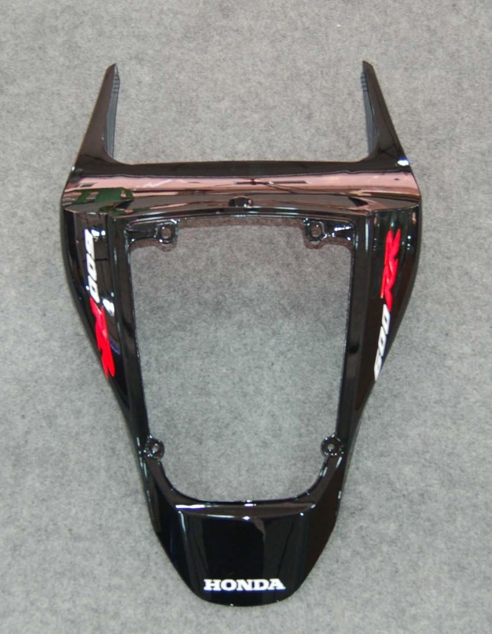Fairings Honda CBR 600 RR Multi-Color San Carlo Racing (2007-2008)