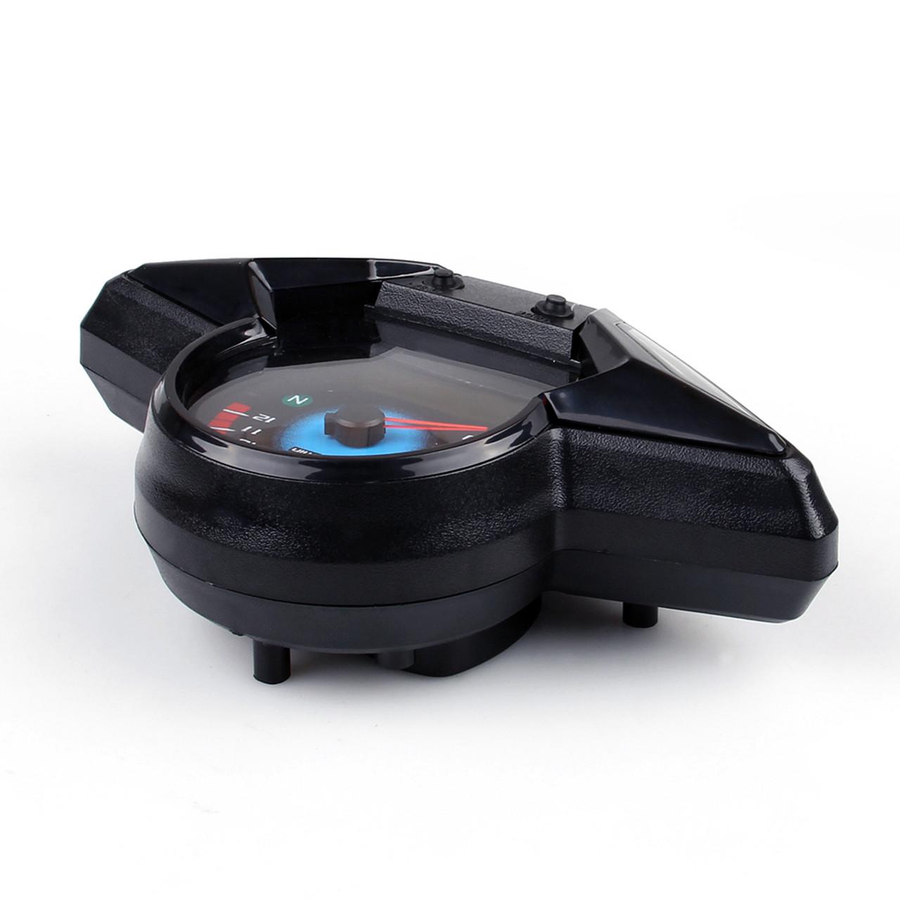Speedometer Tachometer Gauges LCD Digital Odometer Honda CBR250 (2012-2013)