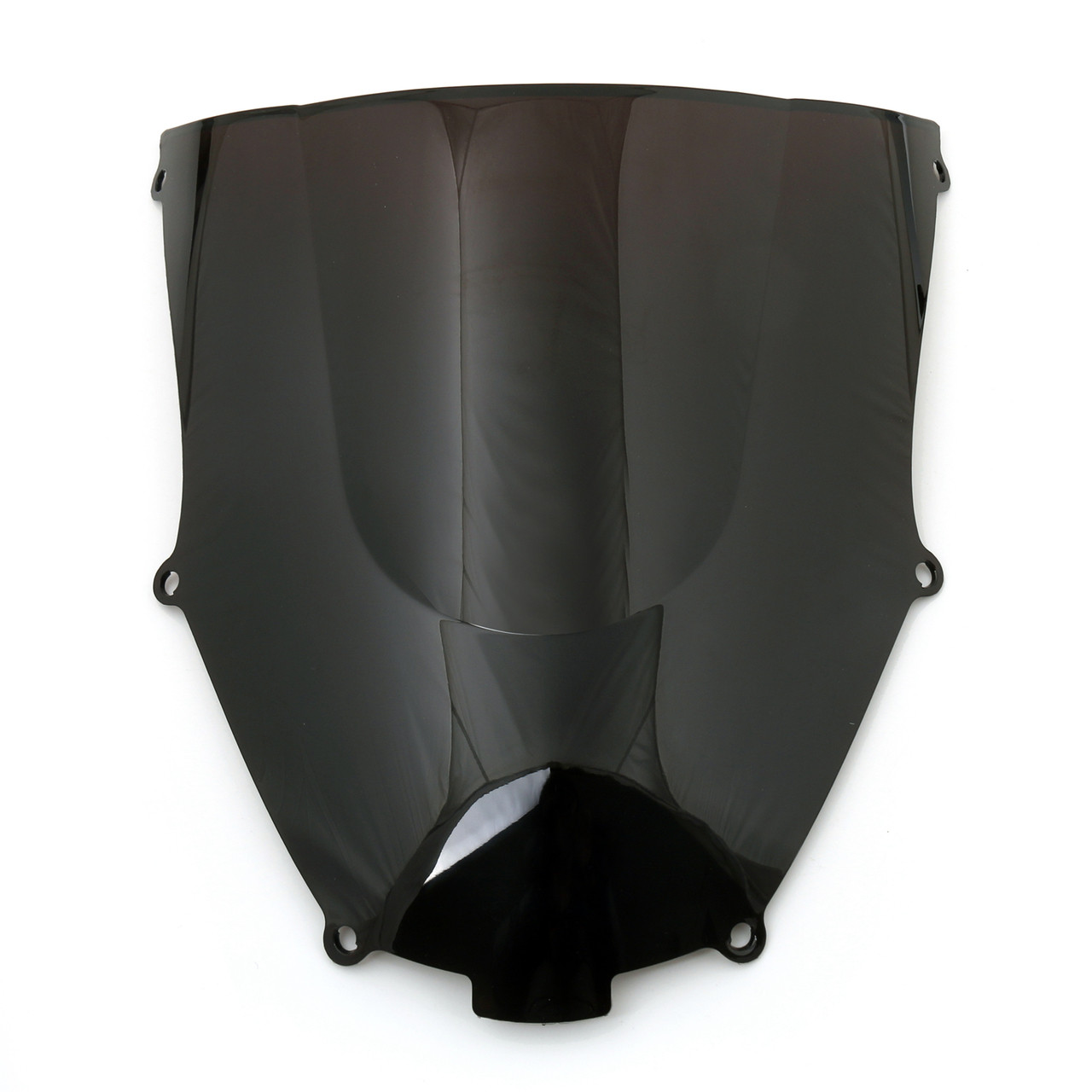 Windscreen Windshield Kawasaki Ninja ZX9 R (2000-2002) Black