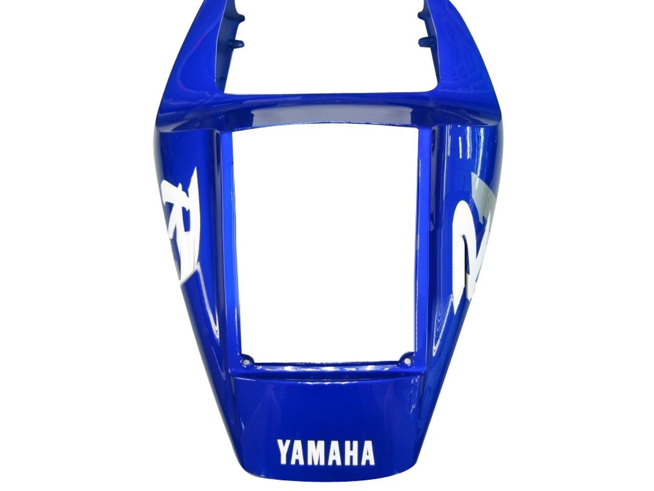 Fairings Yamaha YZF-R1 Blue R1 Racing (1998-1999)
