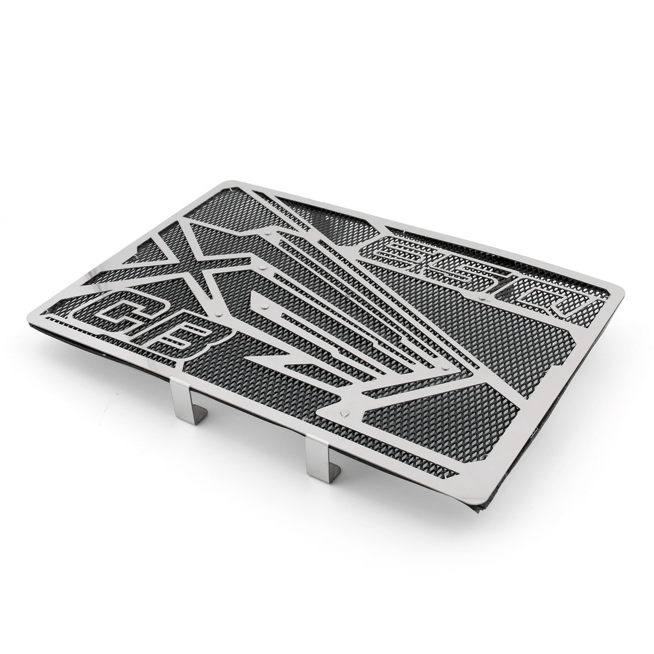 Stainless Steel Radiator Guard Cover Protector Honda CB 650F (2014-2015)