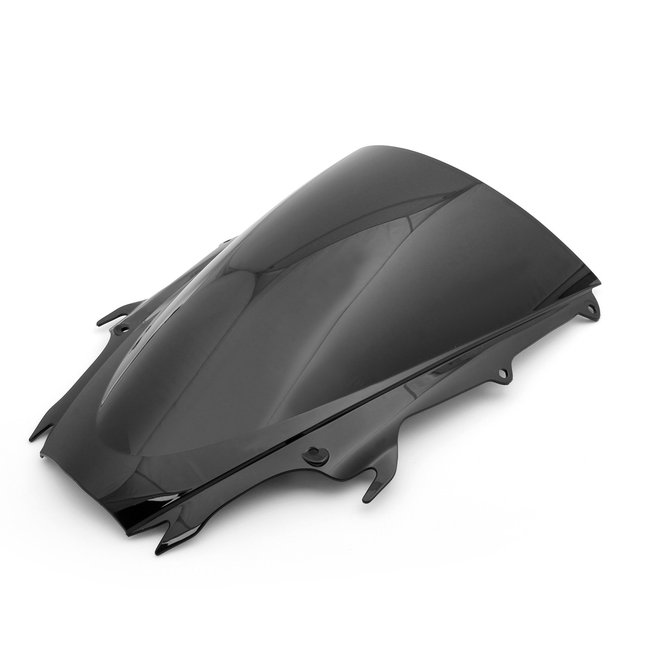 Windshield WindScreen Double Bubble For Triumph Daytona 675 2009-2013