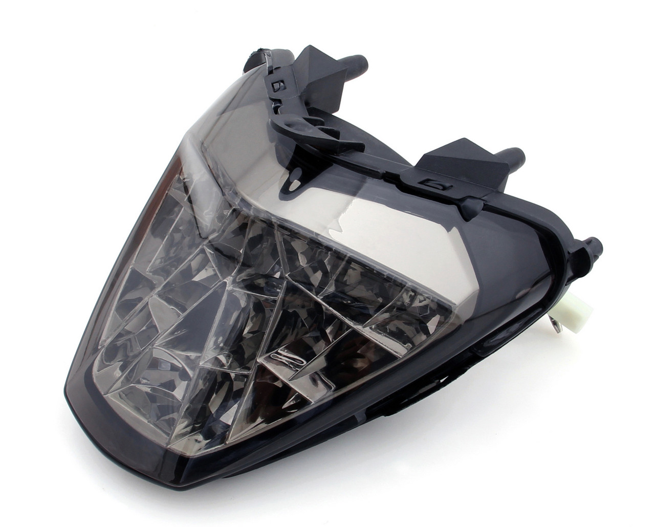 Integrated LED TailLight Turn Signals For Honda CBR250R 2010-2012 MC41 Smoke