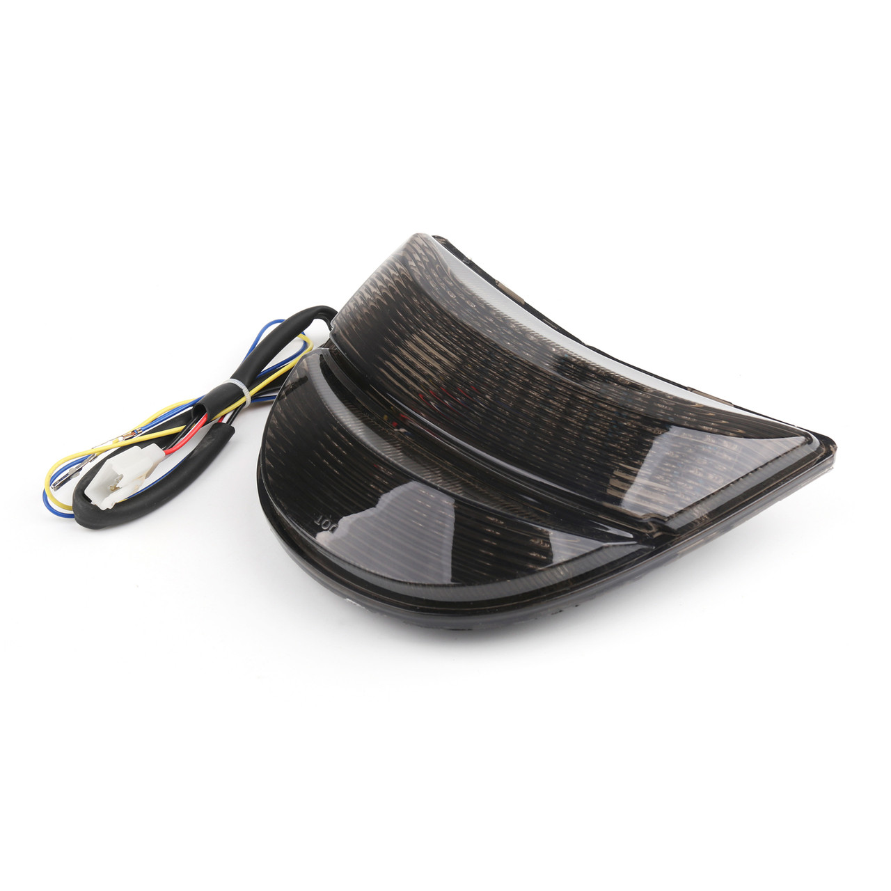 Integrated LED TailLight Turn Signals For Honda CBR 954 2002-2003 Smoke