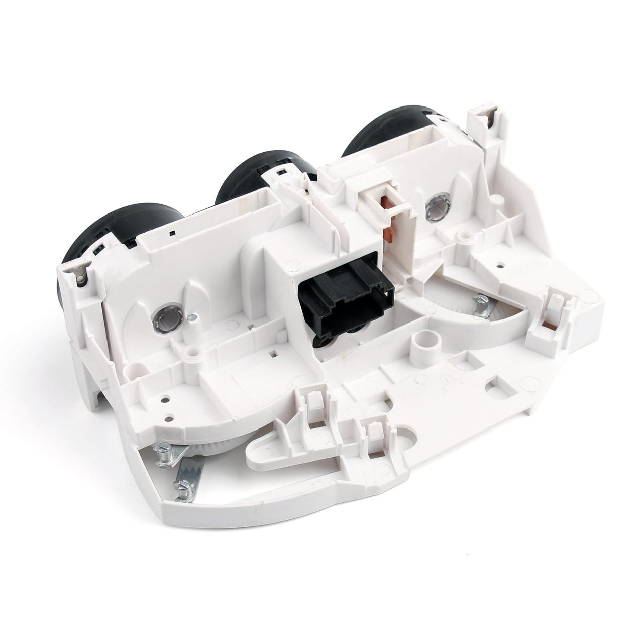 Fresh Air Heater AC Control Unit Panel VW Golf Jetta MK4 1J0820045F