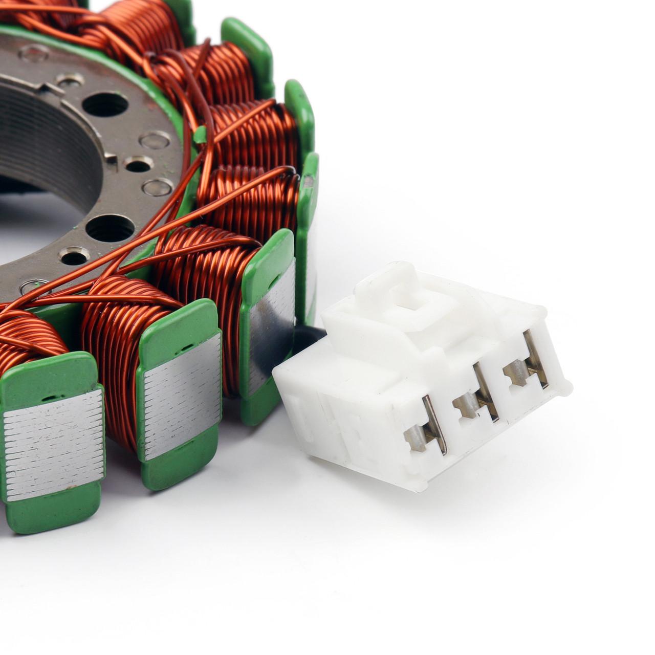Magneto Generator Engine Stator Charging Coil For Honda CBR900RR CBR929RR (2000-2001)