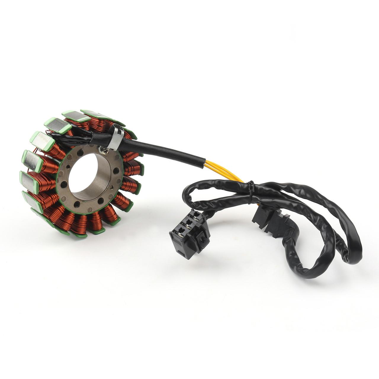 Magneto Generator Engine Stator Coil For Honda CBR1100XX (1999-2003)