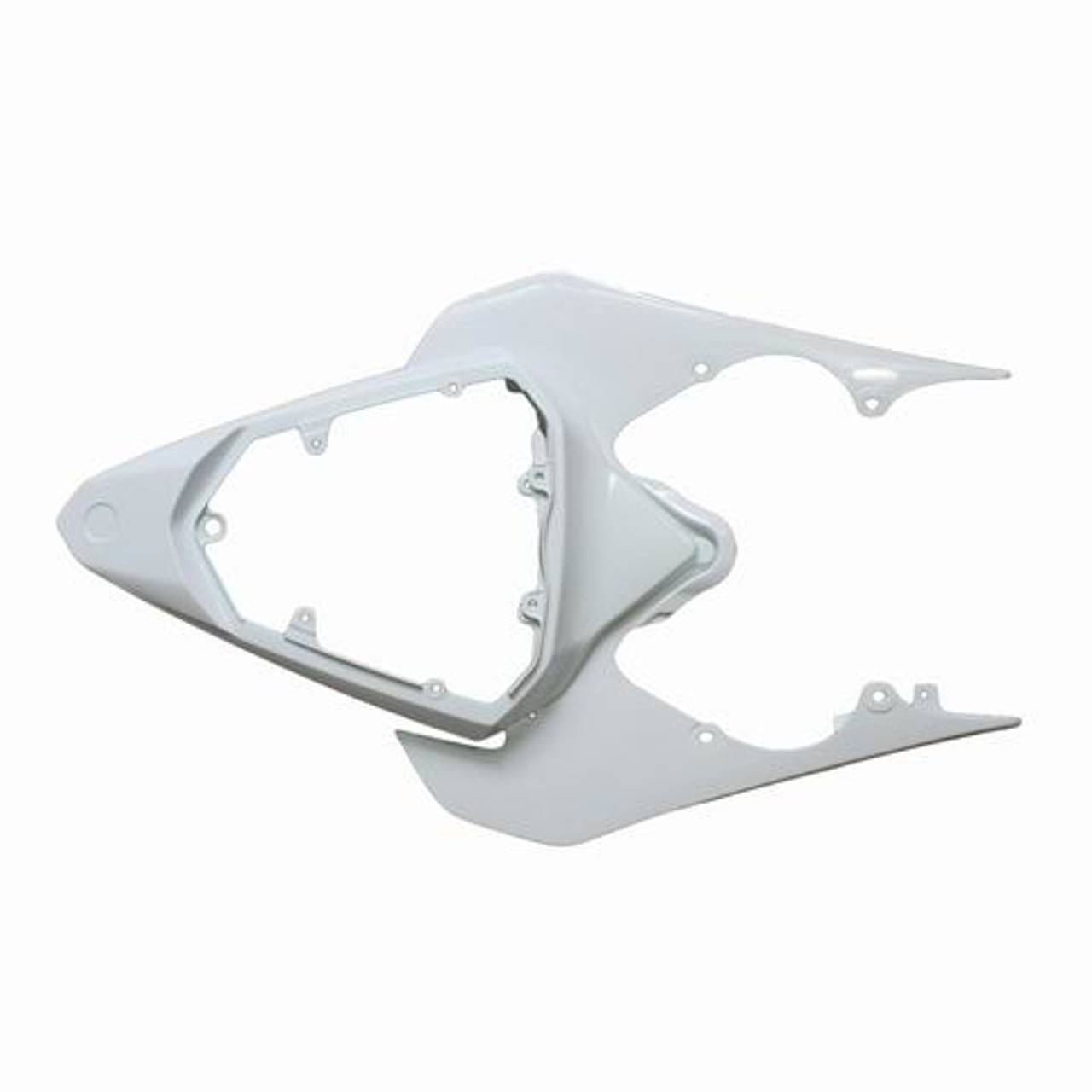 Fairings Yamaha YZF-R6 FIAT R6 Racing Primal only Unpainted (2008-2016) (Fairing-R6-0809-999)