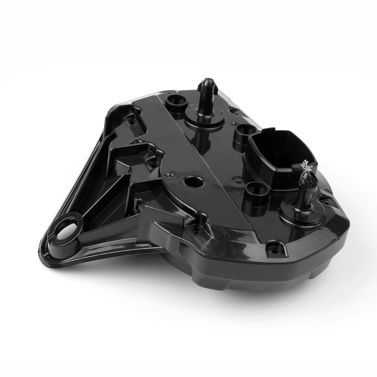 Speedometer Gauge Instrument Housing Cover For Suzuki GSXR600/750 (06-07) Black