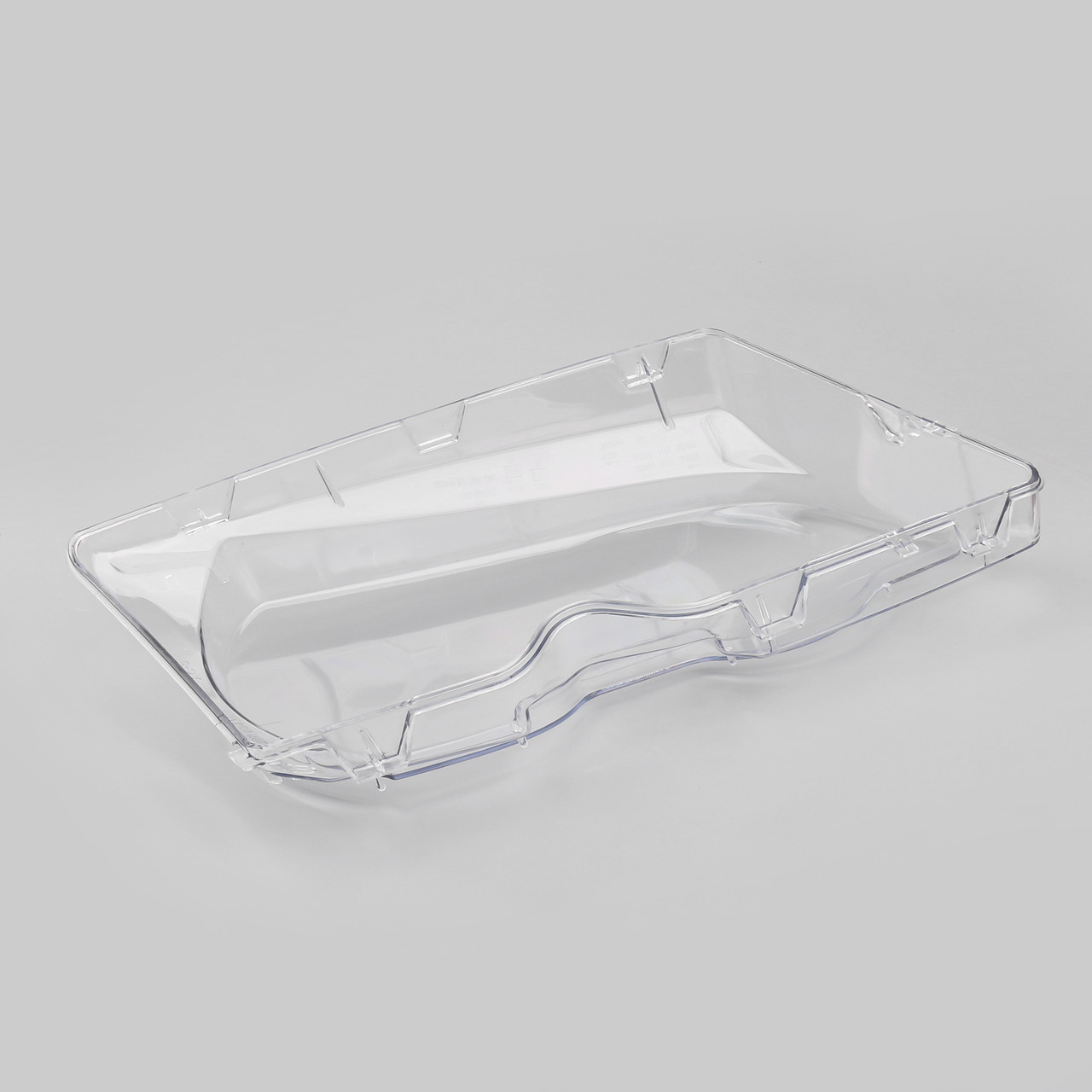 Headlight Lens Replacement Covers Left For BMW E46 2Doors (1998-2001)