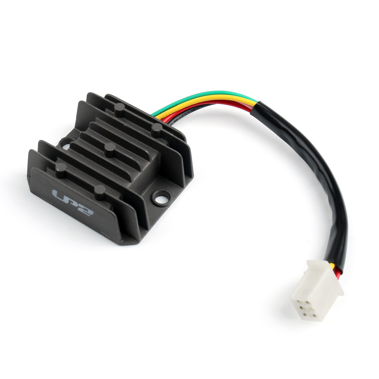Regulator Voltage Rectifier Honda FXD125cc CG125cc