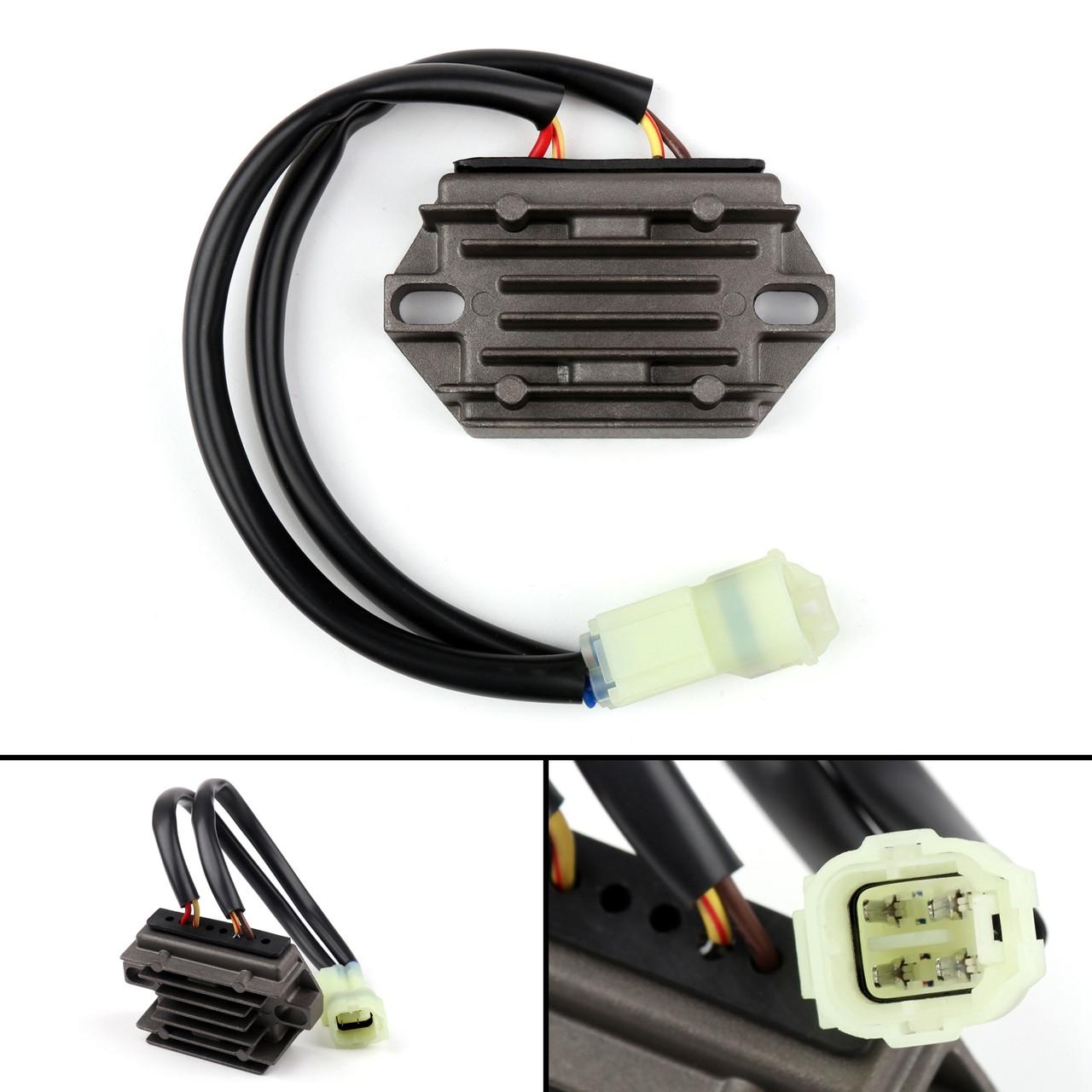Voltage Regulator Rectifier For Husqvarna TC250R (12-13)