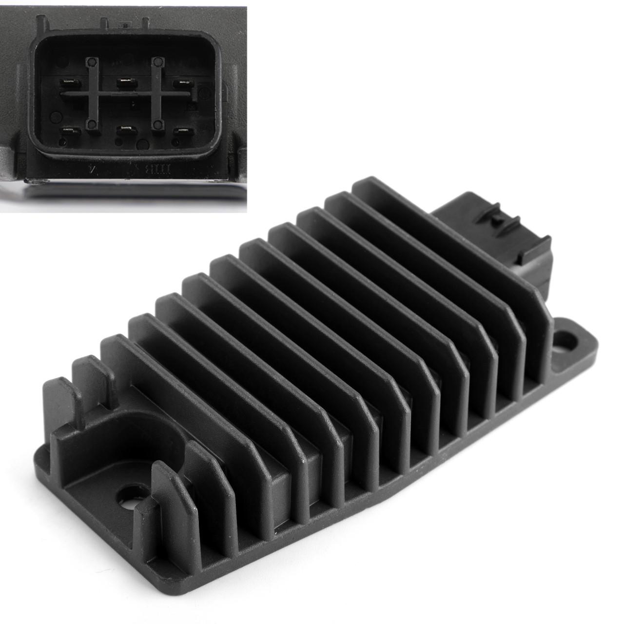 Voltage Rectifier Regulator 12V For Can Am ATV DS450 / X 449CC 2008-2015
