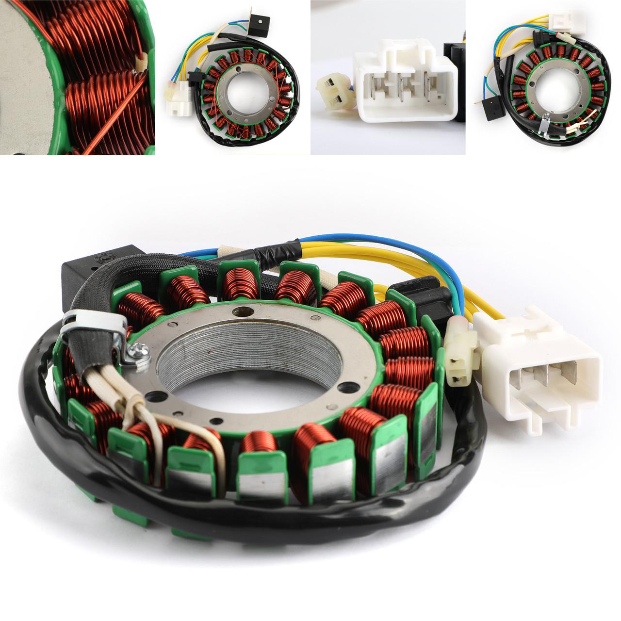 Stator Magneto Coil 18 Poles 12V Coil For CFMOTO CF500 500CC X5 ATV QUAD CF188