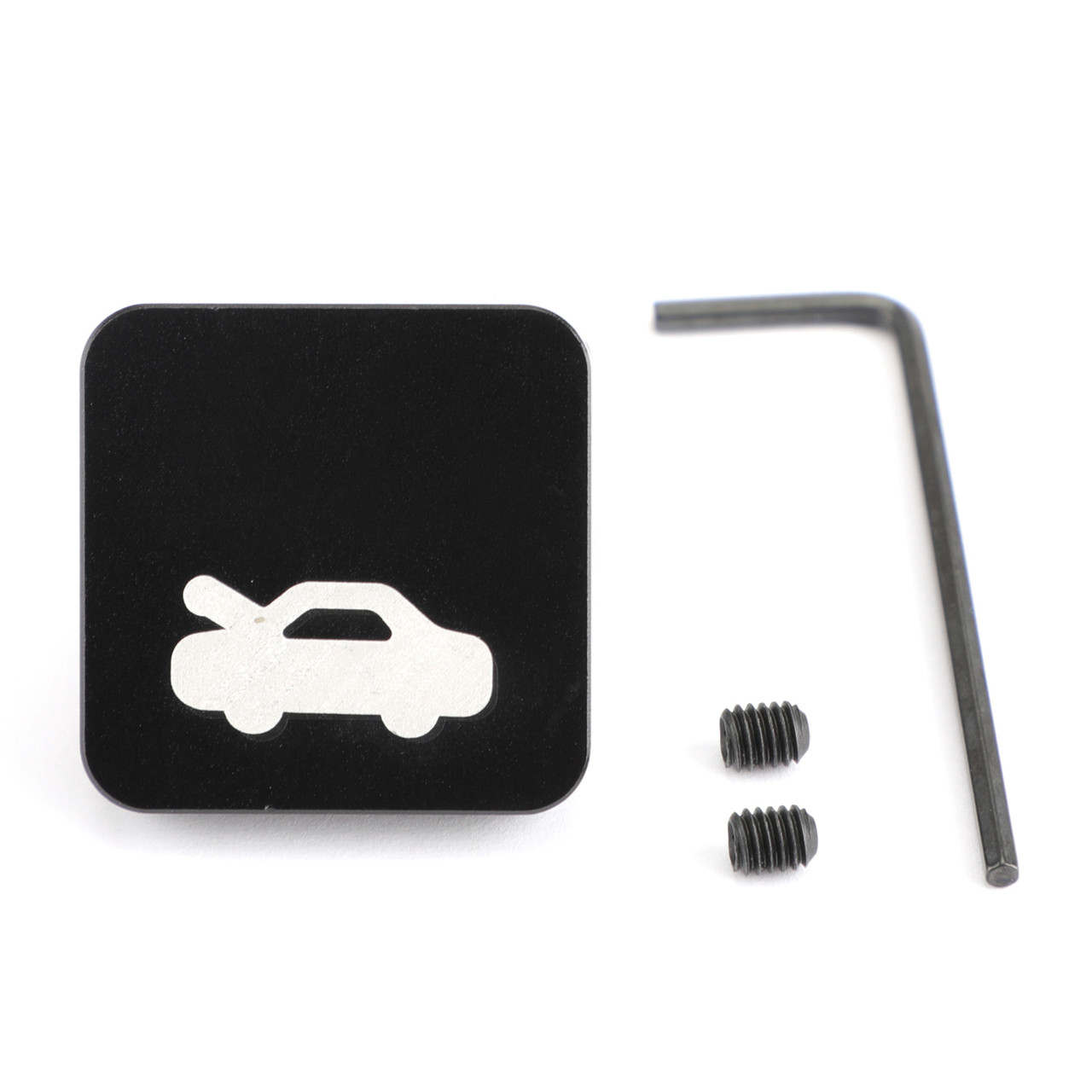 Hood Release Latch Handle Repair Kit For Honda Civic 1996-2011