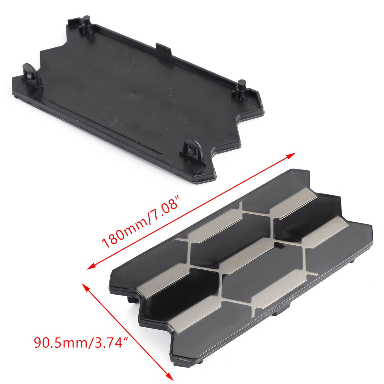Garnish ACC DRCC Sensor Cover for Tacoma TRD Pro Grilles 53141-35060